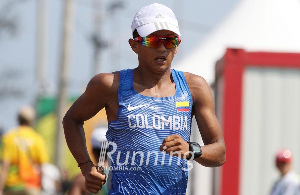 Esperanzas colombianas en marcha 2